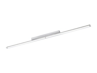 "LED ""Pro Panel Long-119"" weiss"