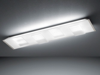 "Paul Neuhaus LED ""Q-Flat"" M"