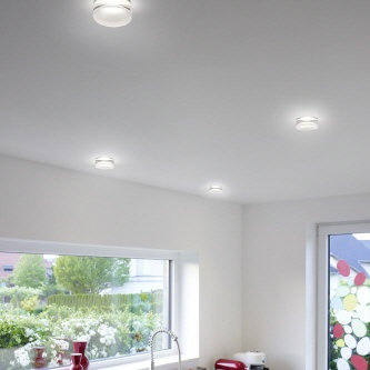 "LED ""3W Set Picco"" rund"