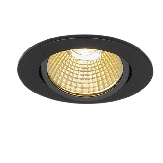 "LED ""Quadra-Panel"" 6W"