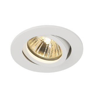 "LED ""5W Set Geo"" rund"