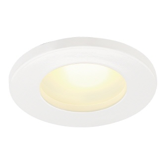"LED ""Dusche-R"" chrom"
